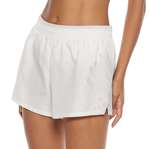 Women's Nike 10k Running Mid-Rise Shorts