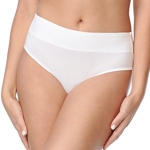 6cfa073739bd Warner's All Day Fit No Pinching No Problem Hipster Panty 5638