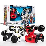 Sharper Image RC Robot Combat Set