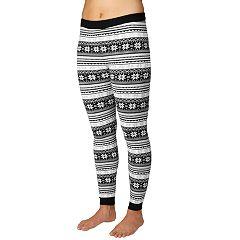 Women's Hot Chillys Sweater Knit Leggings