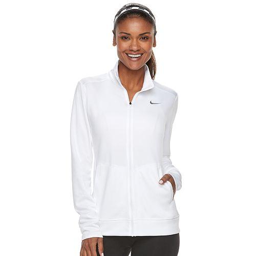Women's Nike Dry Long-Sleeve Golf Top