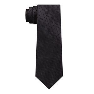 Men's Van Heusen Geometric Skinny Tie