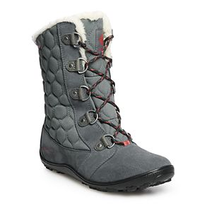 Columbia Kinnerly Peak Women's Waterproof Winter Boots