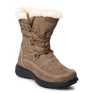 totes Regain Women's Winter Boots