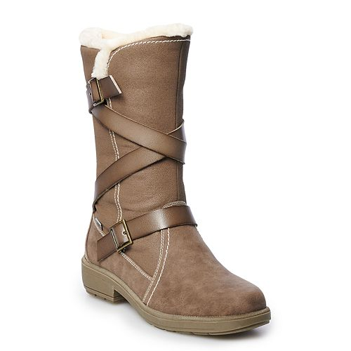 totes Diedre Women's Winter Boots