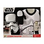 Rubies Star Wars Stormtrooper Costume Set
