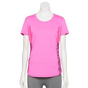 Women's FILA SPORT® Tru-Stretch Core Tee