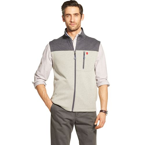Men's IZOD Advantage Performance Fleece Vest