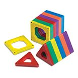 Discovery 24-Piece Magnetic Tile Set