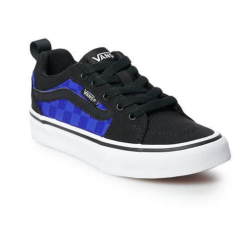 Vans Filmore Kids' Skate Shoes