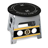 Boston Bruins Folding Step Stool