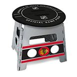 Chicago Blackhawks Folding Step Stool