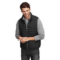 Izod Men's Sportswear Advantage Performance Puffer Vest