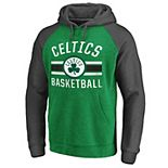 Men's Boston Celtics Fleece Pullover Hoodie