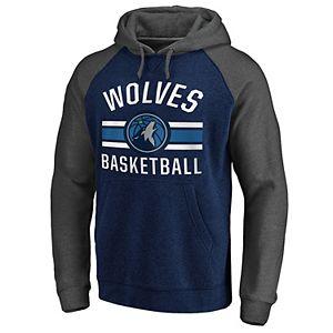Men S Minnesota Timberwolves Defender Hoodie