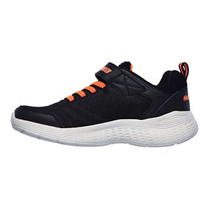 Skechers Snap Sprints Ultra Volt Boys' Sneakers
