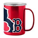 Boston Red Sox Stainless Steel Hype Ultra Mug