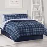 The Big One Twin XL Complete Bedding Set with Sheets