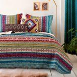 Greenland Home Fashions Southwest Bedding Set