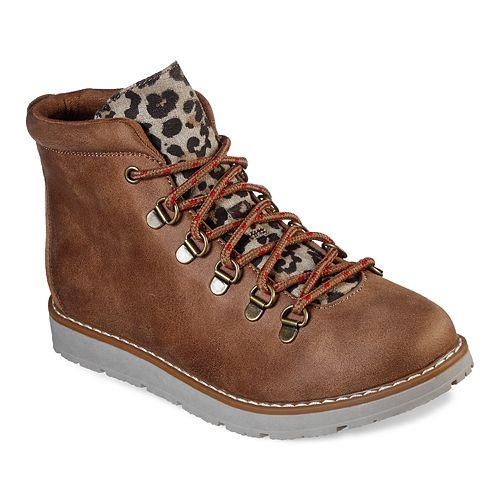 Skechers BOBS Alpine Women's Ankle Boots