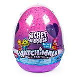 Hatchimals CollEGGtibles, Secret Surprise Playset with 3 Hatchimals
