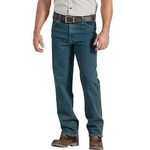 Men's Dickies Active-Waist Flex-Performance Denim