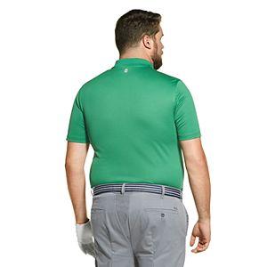 Big & Tall IZOD Sportswear Performance Golf Polo