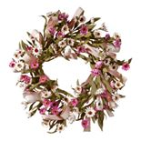 National Tree Company Artificial Small Sunflower Wreath
