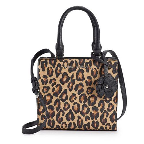 Women's Dana Buchman Buttercup Crossbody Bag