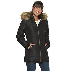 9bb2a2a54 Women's Quilted Jackets & Puffer Coats | Kohl's