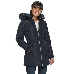 f07420874 Women's Quilted Jackets & Puffer Coats | Kohl's