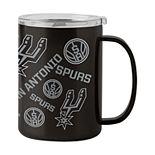 Boelter San Antonio Spurs Sticker Ultra Travel Mug