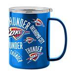 Boelter Oklahoma City Thunder Sticker Ultra Travel Mug