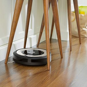 iRobot Roomba e5 Wi-Fi Connected Robotic Vacuum (5176)