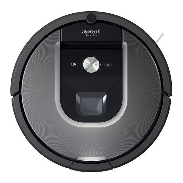 Irobot Roomba 960 Wi Fi Connected Robotic Vacuum R9602ds