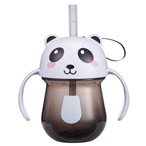 The First Years Panda Straw Trainer Cup