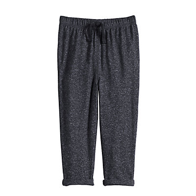 Baby Boy Jumping Beans® Cuffed Cozy Knit Pants