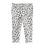 Baby Girl Jumping Beans® Ruffle-Back Leggings
