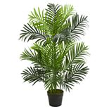 nearly natural 3 Ft. Paradise Palm Artificial Tree