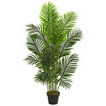 nearly natural 5 Ft. Paradise Palm Artificial Tree