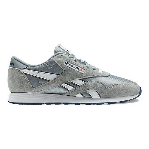 Reebok Classic Nylon Men's Sneakers