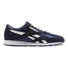 Reebok Classic Nylon Men's Sneakers