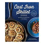 """Cast Iron Skillet"" Cookbook - 2nd Edition"
