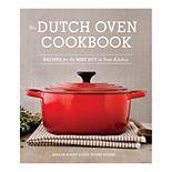 """""""The Dutch Oven Cookbook"""""""