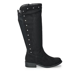 SO® Lovella Girls' Riding Boots