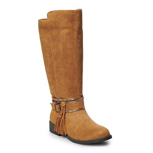SO® Jody Girl's Riding Boots