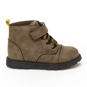 Carter's Andres Toddler Boys' Ankle Boots