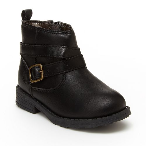 Carter's Cathy Toddler Girls' Ankle Boots