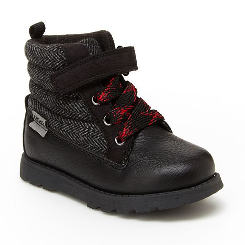 Carter's Copa Toddler Boys' Ankle Boots