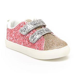 Carter's Darla Toddler Girls' Sneakers